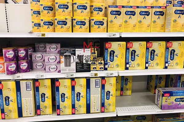加拿大著名超市superstore购买宝宝尿布湿、液体奶等宝宝用品喽.jpg
