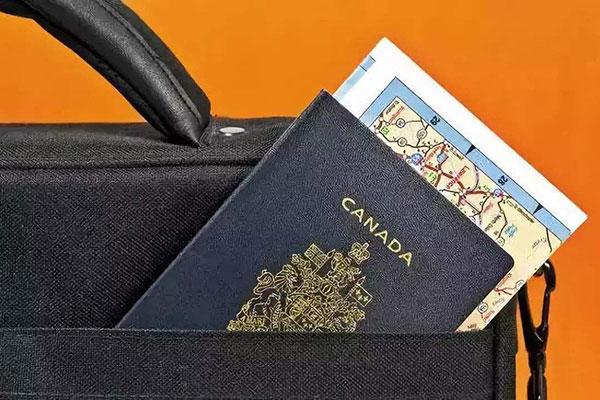 父母一方是永久居住加拿大,那生孩子可以享受保险吗?