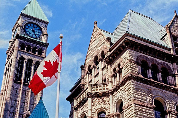 在加拿大生小孩的利与弊是什么?看完之后能更清楚