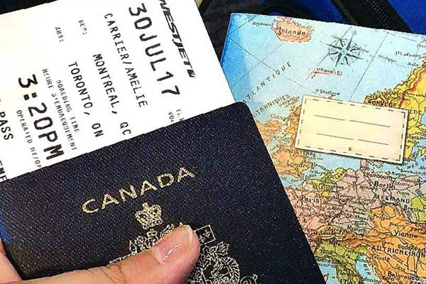 加拿大生孩子国籍解读:宝宝一出生就有双重国籍!