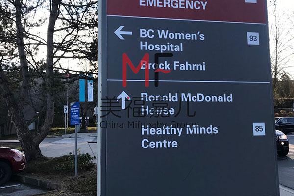 加拿大生孩子全程费用:赴加生子一共花多少钱?