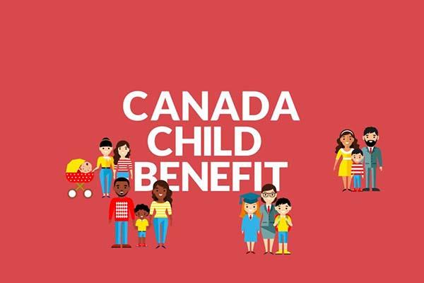加拿大生孩子补助曝光,建议一定要收藏