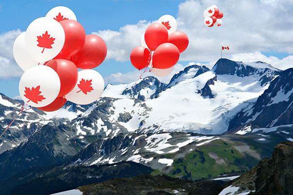 加拿大产子好处