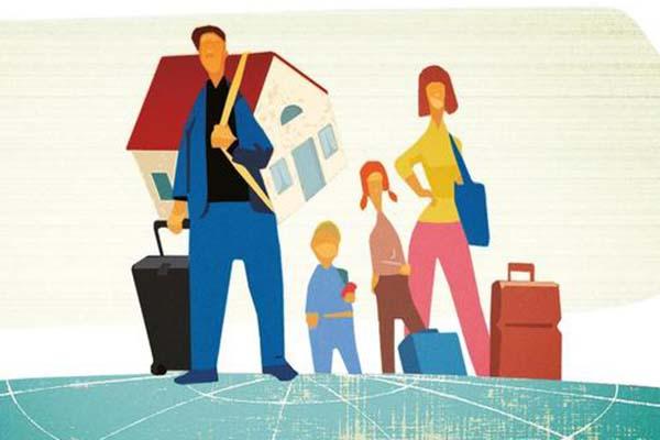 加拿大定居条件是什么?赴加生子移民更轻松