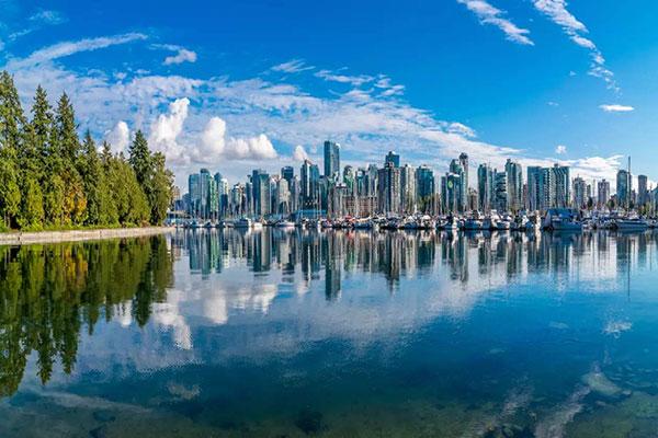 加拿大生子社区哪个好?赴加生子城市看这3方面