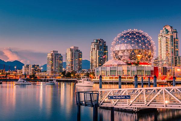 哪个城市适合赴加拿大生子?热门赴加生子城市盘点