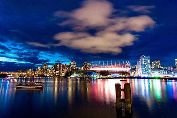 华人在加拿大哪个城市生小孩好?温哥华备受青睐!