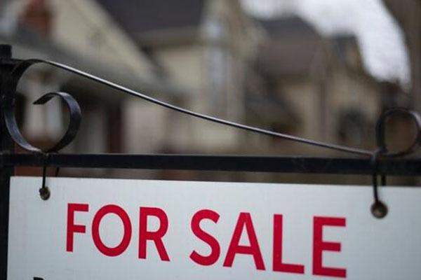 加拿大住房市场乐观,很多人想移居加拿大