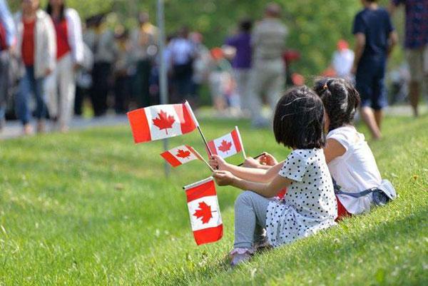 如何赴加拿大生子步骤攻略