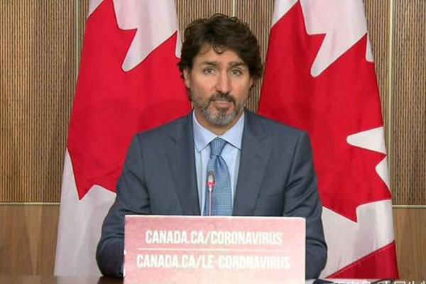 加拿大新冠病例数破20万,赴加生子还安全吗?