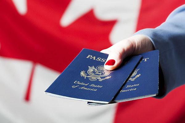 加拿大产子如何获得签证?怎么提高加拿大B2签证过关率?