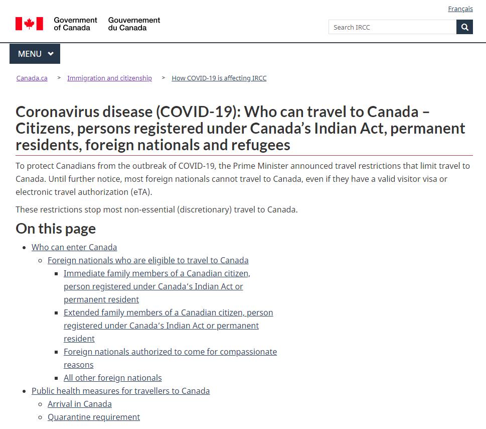 赴加生子最新政策丨官方重磅:医疗分娩可入境加拿大!